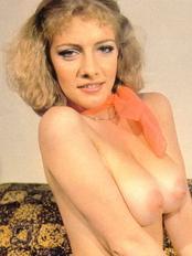Connie Peters European Vintage Porn Classic Boobs Vintage