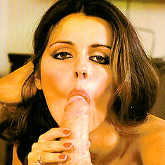 Amazing vintage xxx blowjob