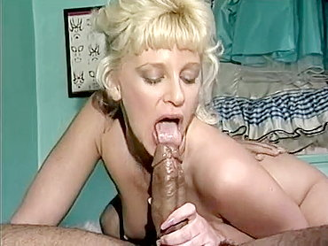 View this video. Fat black cock for snowflake's pussy in 80s porn