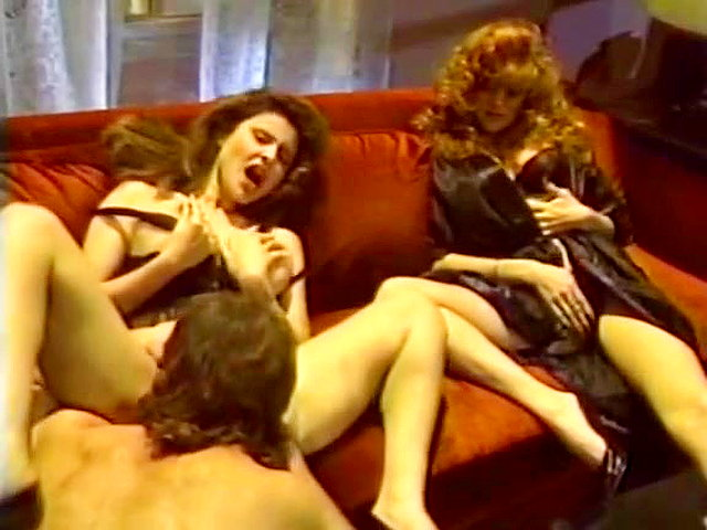 classic lesbian tits - Lesbian sex and a threesome from hot porno 1980 - Retro Erotic Photos, Vintage  Nude Gallery, Retro Big Tits, Free Vintage Nudists