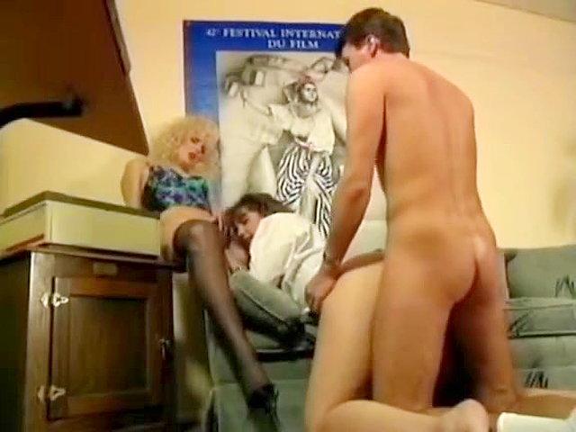 nude women blowjob