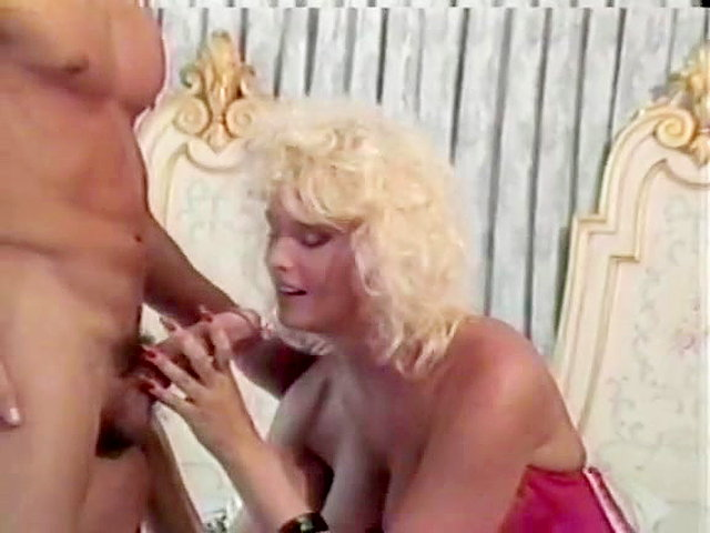 German Dirty Talk Blonde