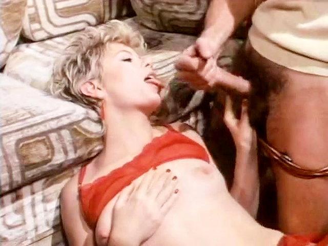 Retro oral vintage sex classic