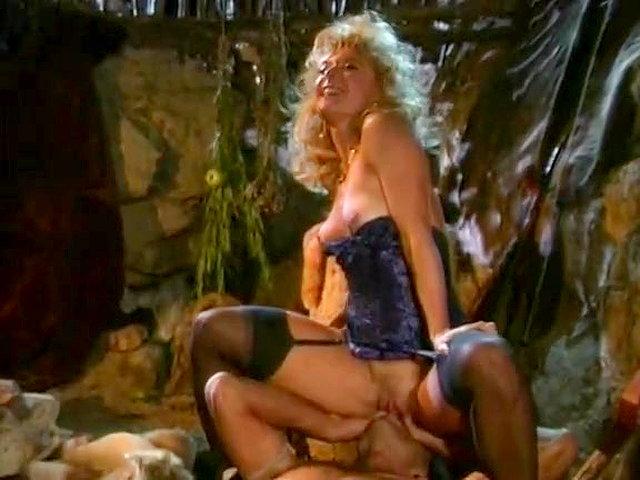 Barbarian porn video