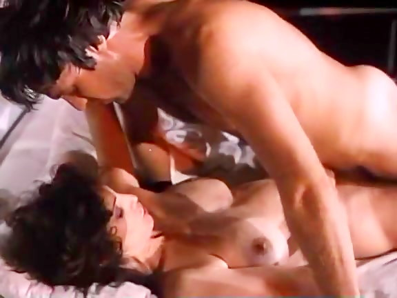 German vintage anal
